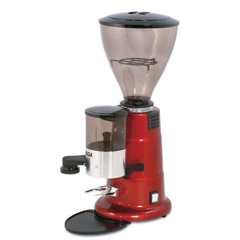 1808 | Кофемолка Gaggia MD64 б/у | Coffee Shop