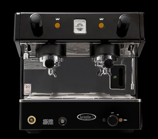 16109   Кофемашина профессиональная Brasilia Portofino Compact б/у   Coffee Shop