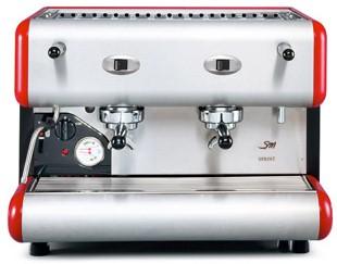 16113 | Кофемашина профессиональная La San Marco 85 Sprint S б/у | Coffee Shop