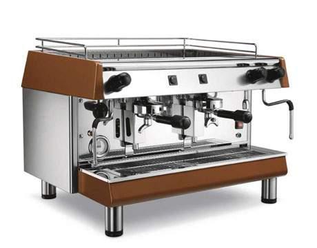 16115 | Кофемашина профессиональная Royal B.F.C. Gran Doge б/у | Coffee Shop