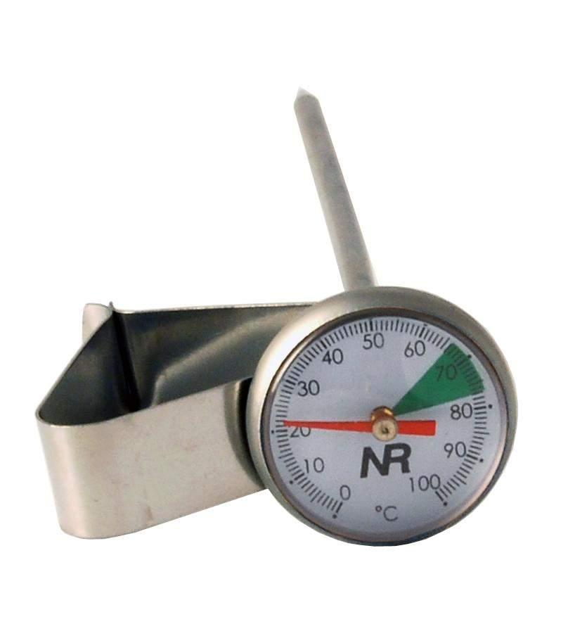 620208 | Термометр для молока Motta | Coffee Shop