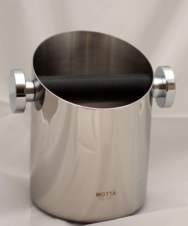 9V6781 | Нок-бокс Motta круглый | Coffee Shop
