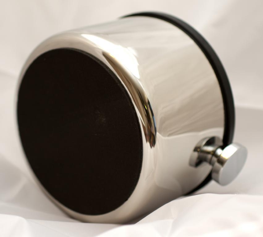 9V678 | Нок-бокс Motta круглый профессиональный | Coffee Shop