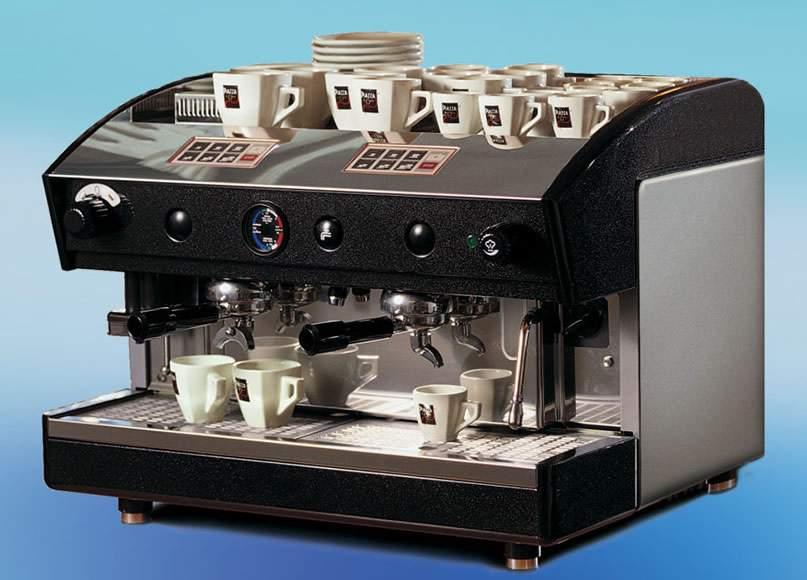 16118 | Кофемашина профессиональная Wega Piazza d'Oro Leone б/у | Coffee Shop