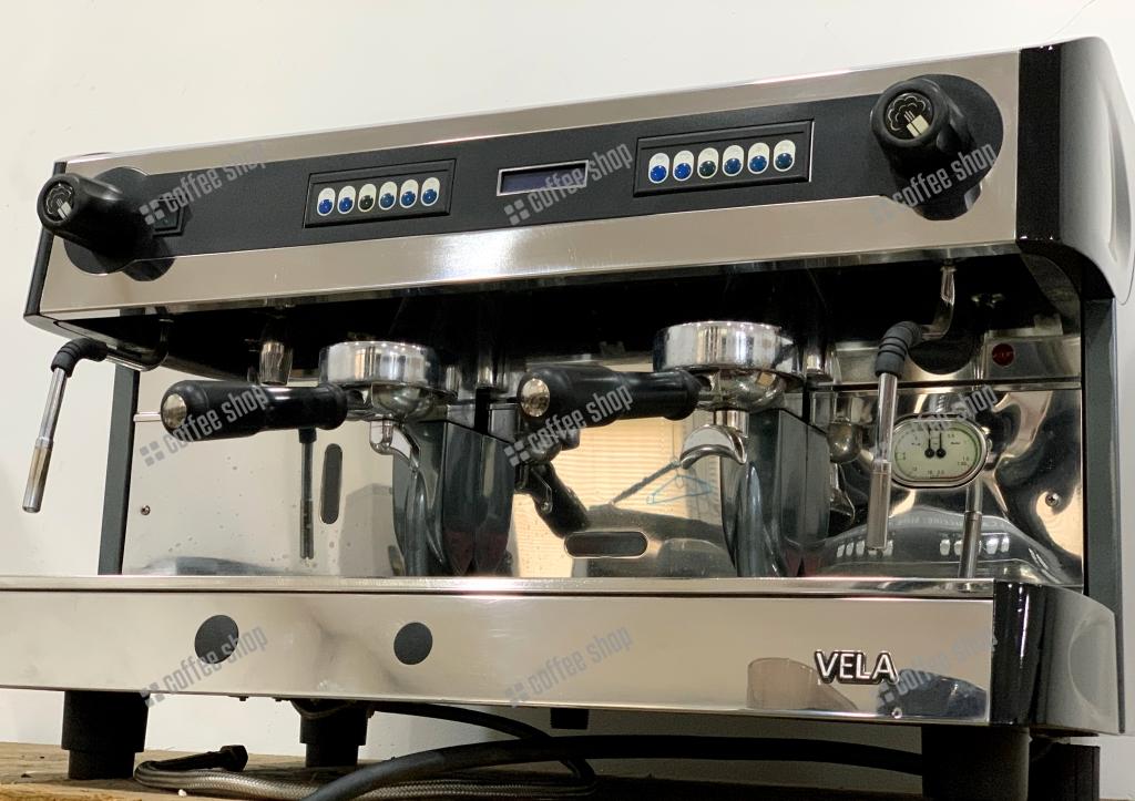 16123 | Кофемашина профессиональная Promac Green ME PLUS б/у | Coffee Shop