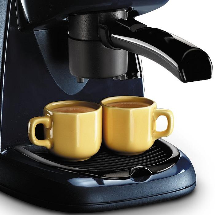 D0132001016 | Кофеварка DeLonghi EC 5 | Coffee Shop