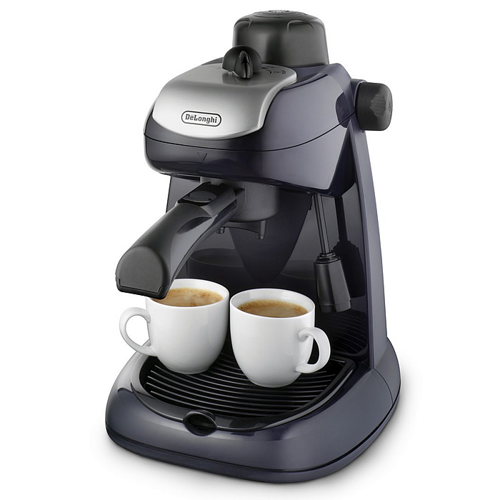 D0132002035 | Кофеварка DeLonghi EC 7 | Coffee Shop