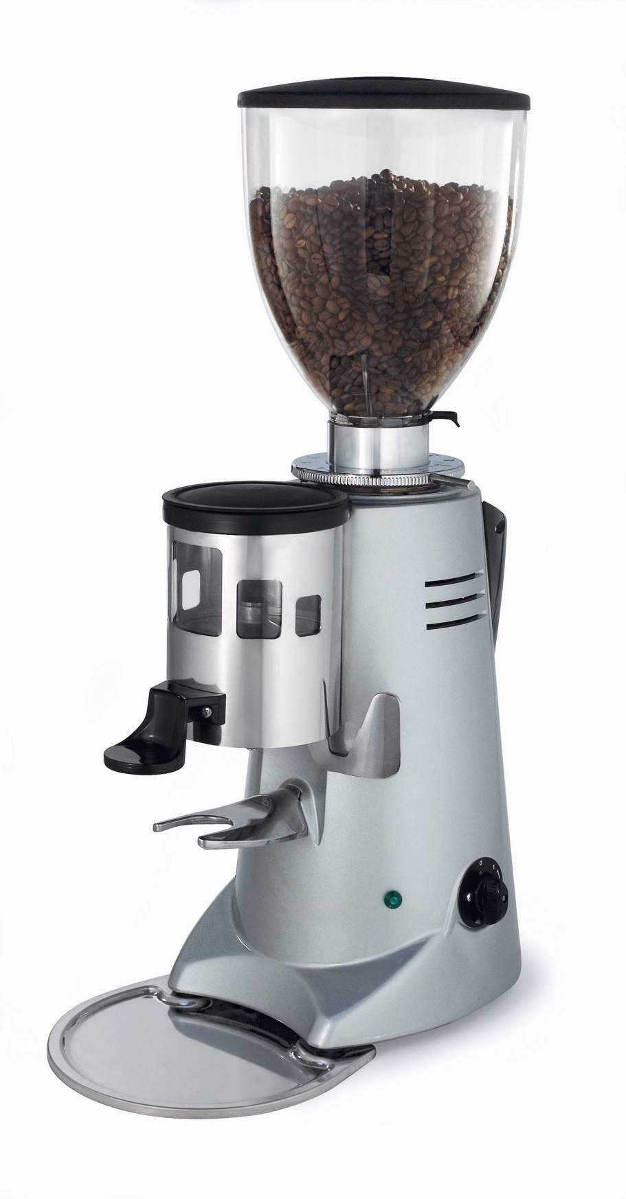1812 | Кофемолка Fiorenzato F6 б/у | Coffee Shop