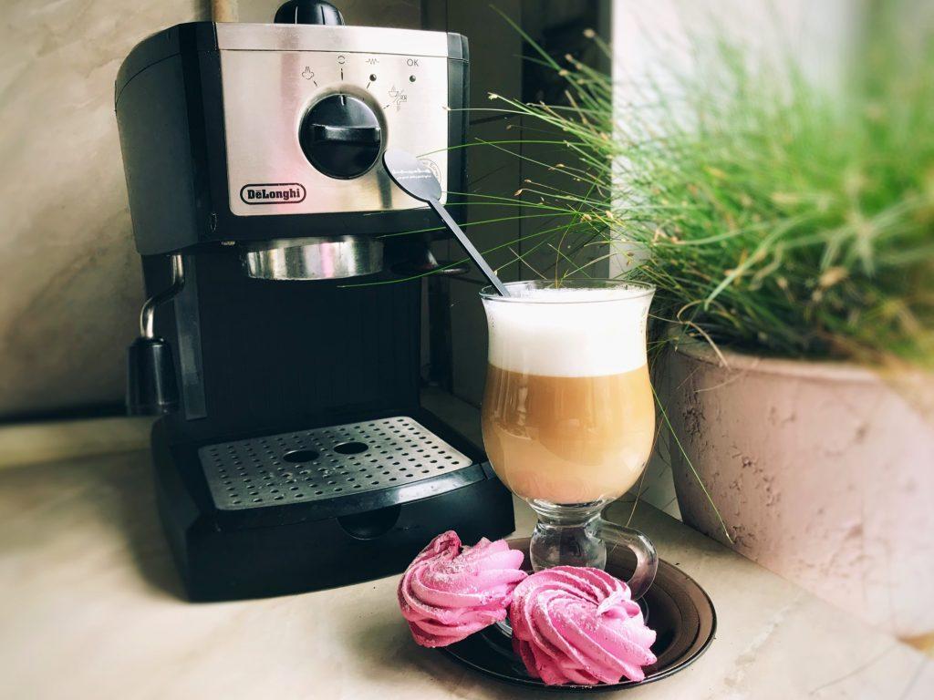 D0132104120 | Кофеварка DeLonghi EC 153 B | Coffee Shop