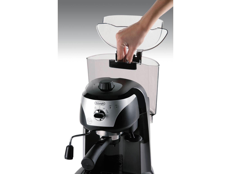 8004399326200 | Кофеварка DeLonghi EC 221 B | Coffee Shop