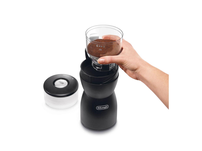 D0177111021 | Кофемолка DeLonghi KG 40 | Coffee Shop