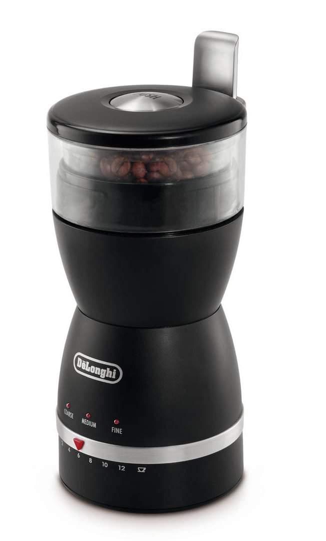 8004399324503 | Кофемолка DeLonghi KG 49 | Coffee Shop