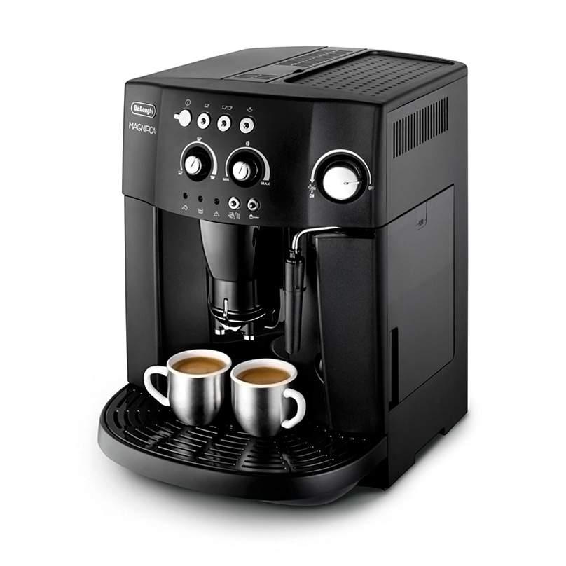 D0132212093   Автоматическая кофемашина DeLonghi ESAM 4000.B   Coffee Shop