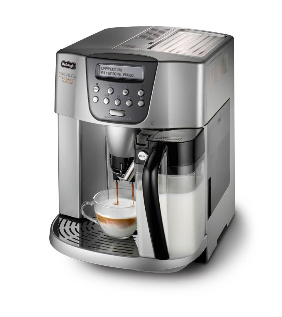 D0132215143 | Автоматическая кофемашина DeLonghi Magnifica ESAM 4500 | Coffee Shop