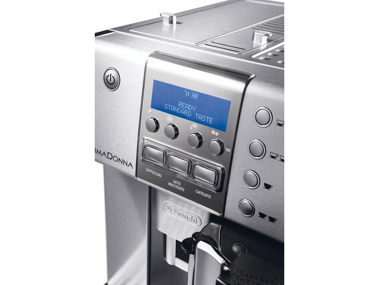 8004399323551 | Автоматическая кофемашина DeLonghi PrimaDonna ESAM 6620 | Coffee Shop