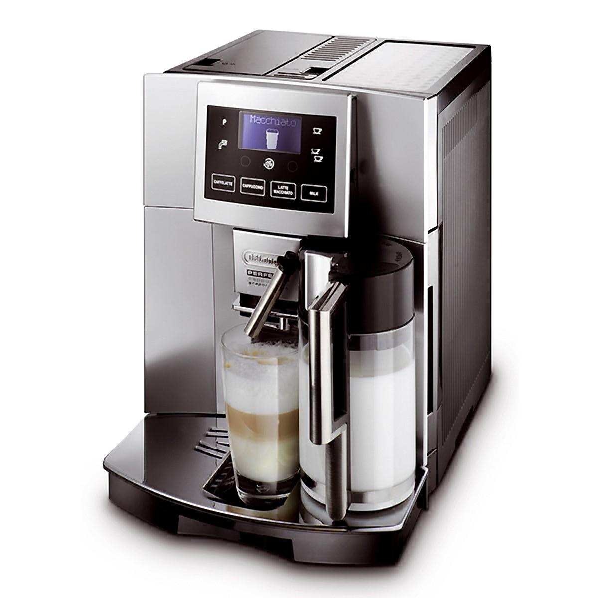 8004399323841 | Автоматическая кофемашина DeLonghi Perfecta ESAM 5600 | Coffee Shop