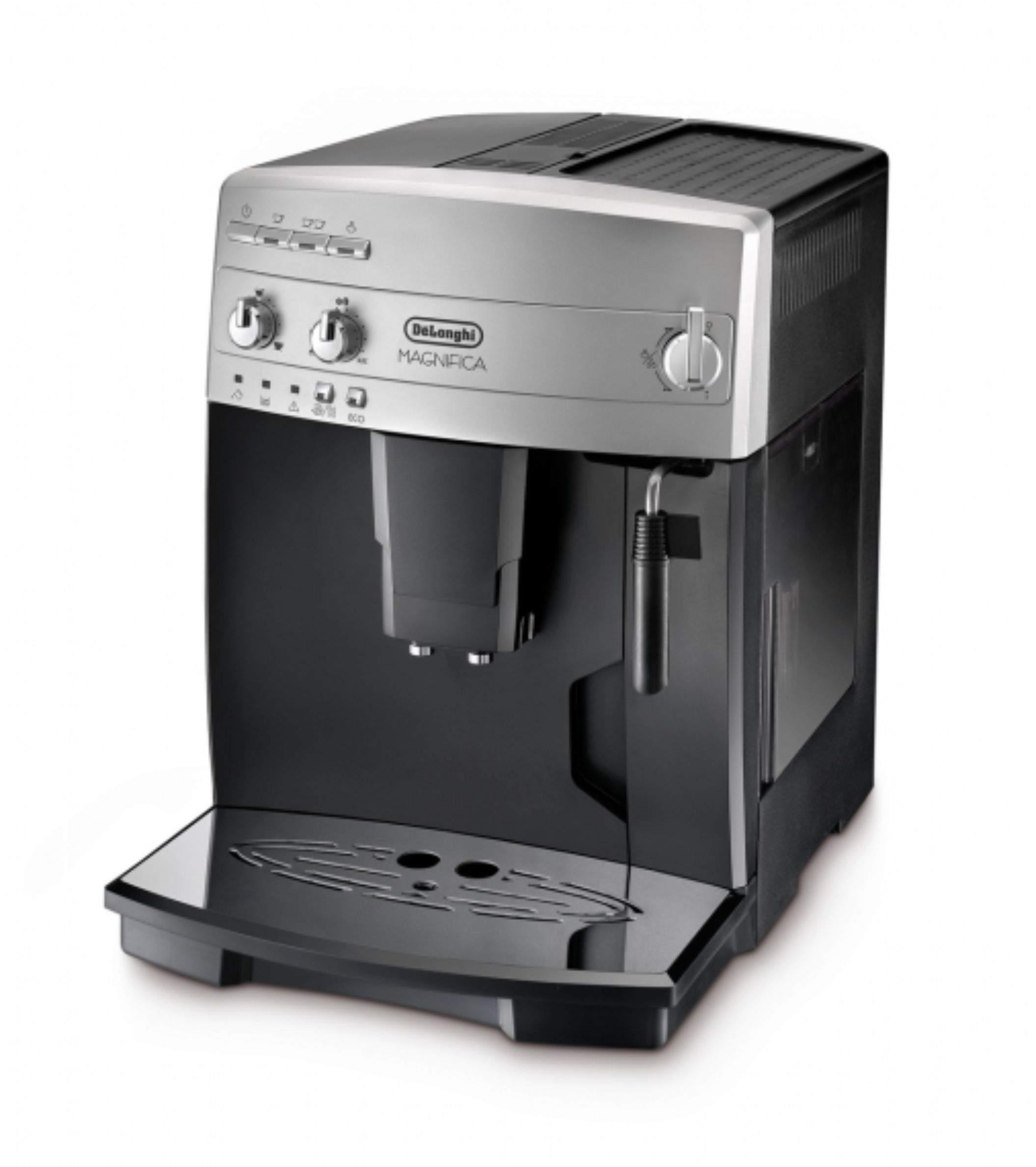 8004399324992 | Автоматическая кофемашина DeLonghi Magnifica ESAM 02.110.SB | Coffee Shop