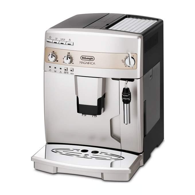 D0132212104   Автоматическая кофемашина DeLonghi Magnifica ESAM 03.120.S   Coffee Shop