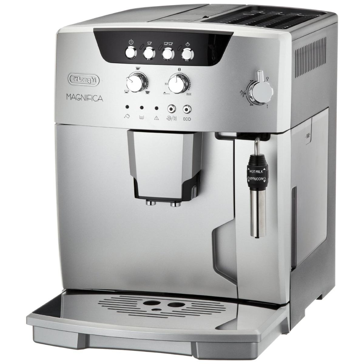 D0132212104 | Автоматическая кофемашина DeLonghi Magnifica ESAM 04.120.S | Coffee Shop