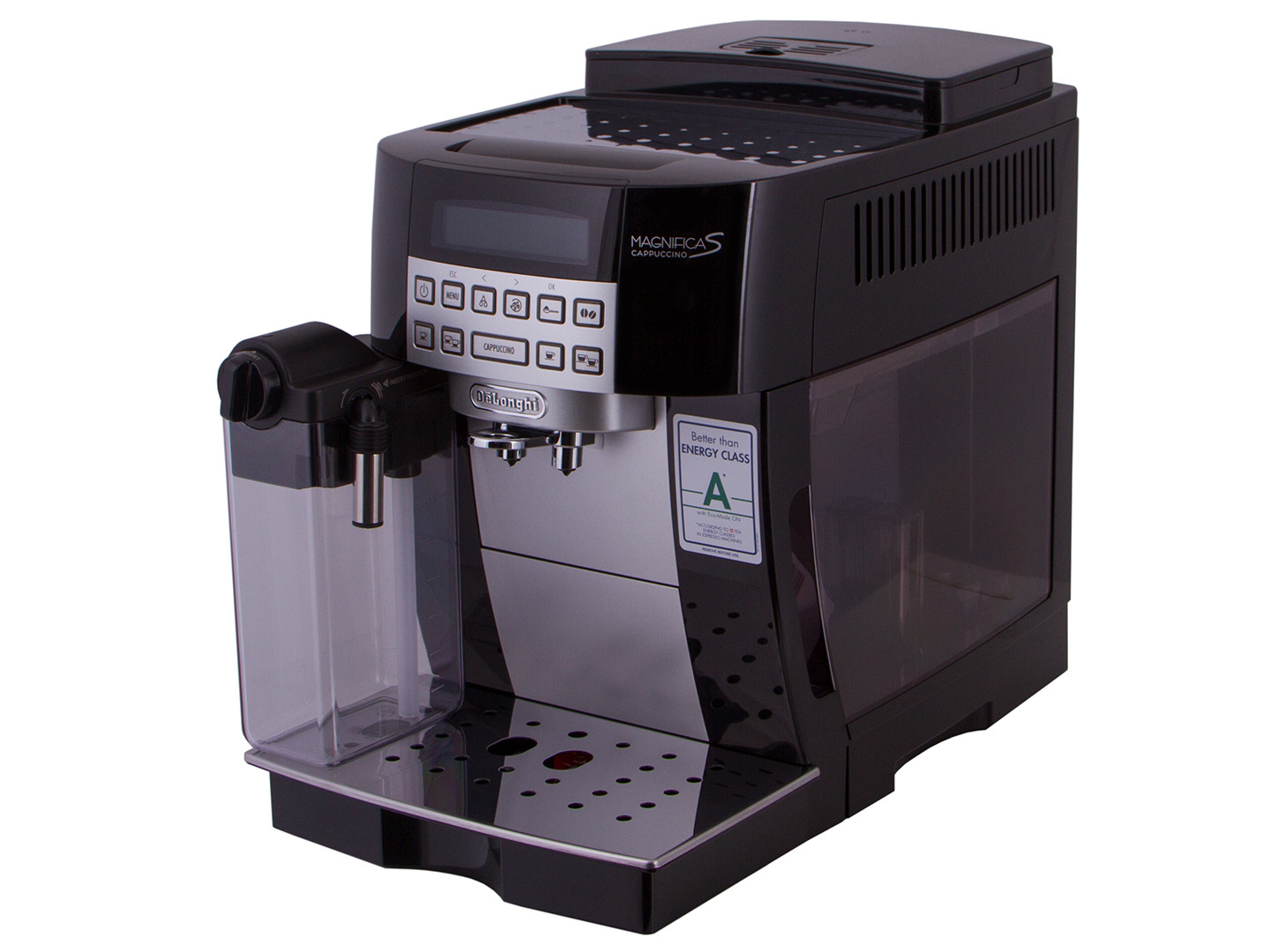8004399325951 | Кофемашина автоматическая DeLonghi ECAM 22.360.В | Coffee Shop