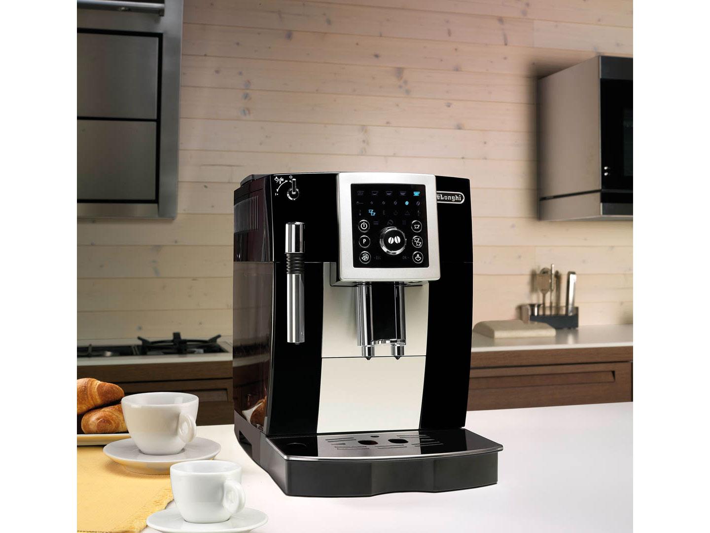 D0132213024 | Автоматическая кофемашина DeLonghi ECAM 23.210.B | Coffee Shop
