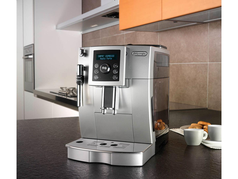 8004399323827 | Автоматическая кофемашина DeLonghi ECAM 23.420.SB | Coffee Shop
