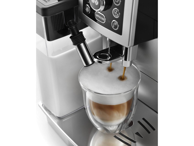 8004399326828 | Автоматическая кофемашина DeLonghi ECAM 23.460 S | Coffee Shop