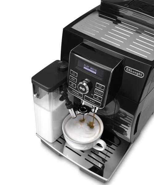 8004399325975 | Автоматическая кофемашина DeLonghi ECAM 25.452 B | Coffee Shop