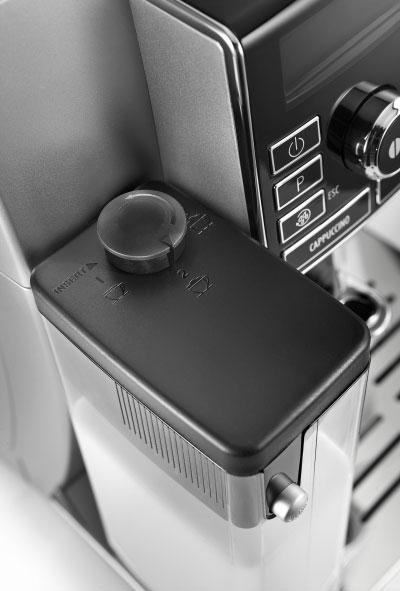 8004399325982 | Автоматическая кофемашина DeLonghi ECAM 25.452 S | Coffee Shop