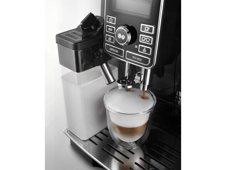 D0132215186 | Автоматическая кофемашина DeLonghi ECAM 25.462 B | Coffee Shop
