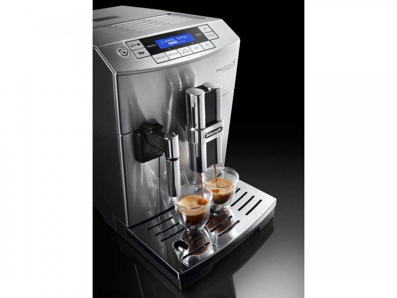 D0132215194 | Автоматическая кофемашина DeLonghi PrimaDonna S De Luxe ECAM 28.464.M | Coffee Shop