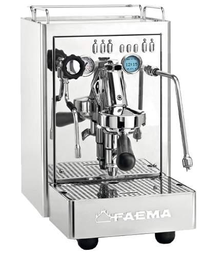1762 | Кофемашина профессиональная Faema Carisma A1 | Coffee Shop