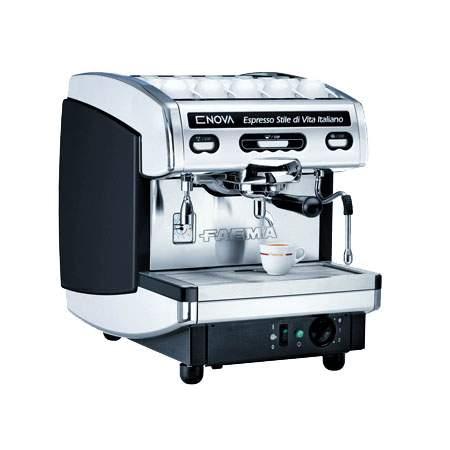 1759 | Кофемашина профессиональная Faema Enova S1 | Coffee Shop