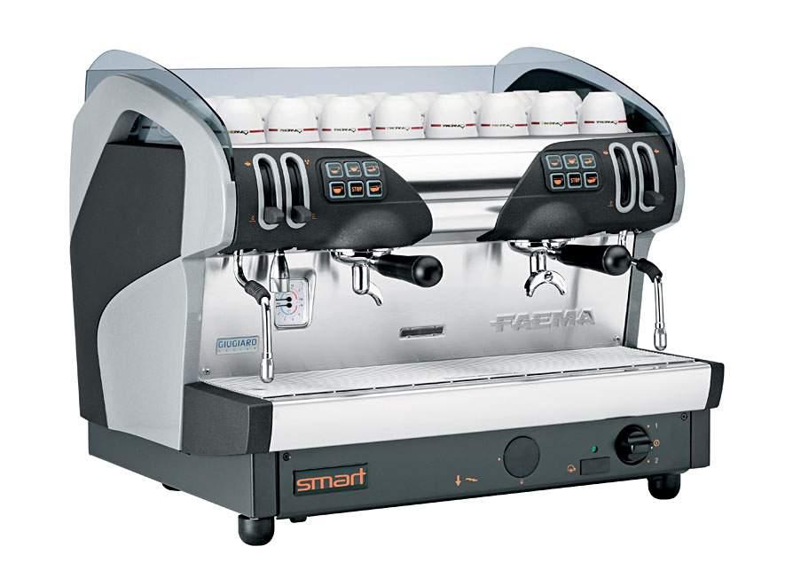 16133 | Кофемашина профессиональная Faema Smart A2 б/у | Coffee Shop