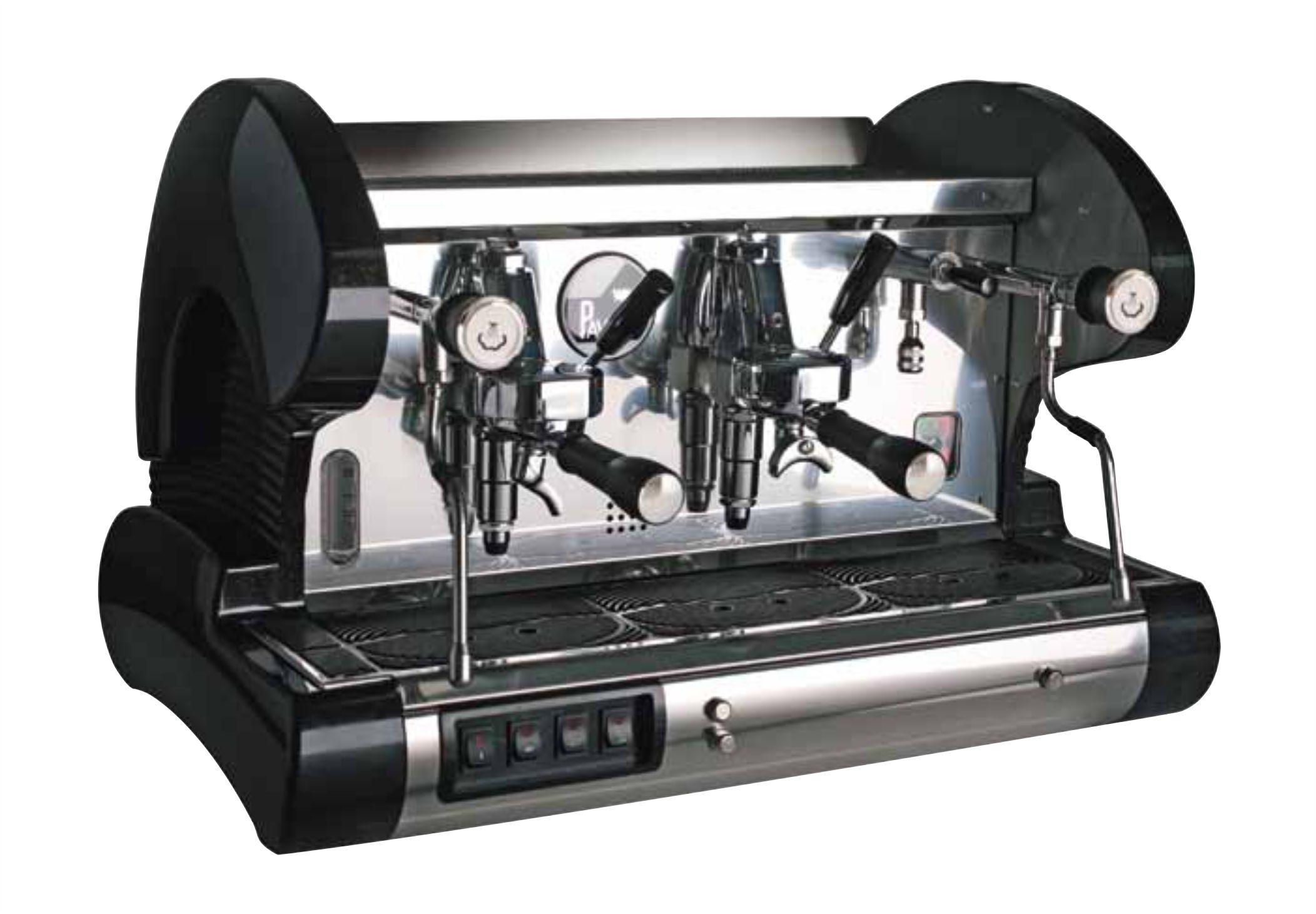 16132 | Кофемашина профессиональная La Pavoni Bar T2 б/у | Coffee Shop