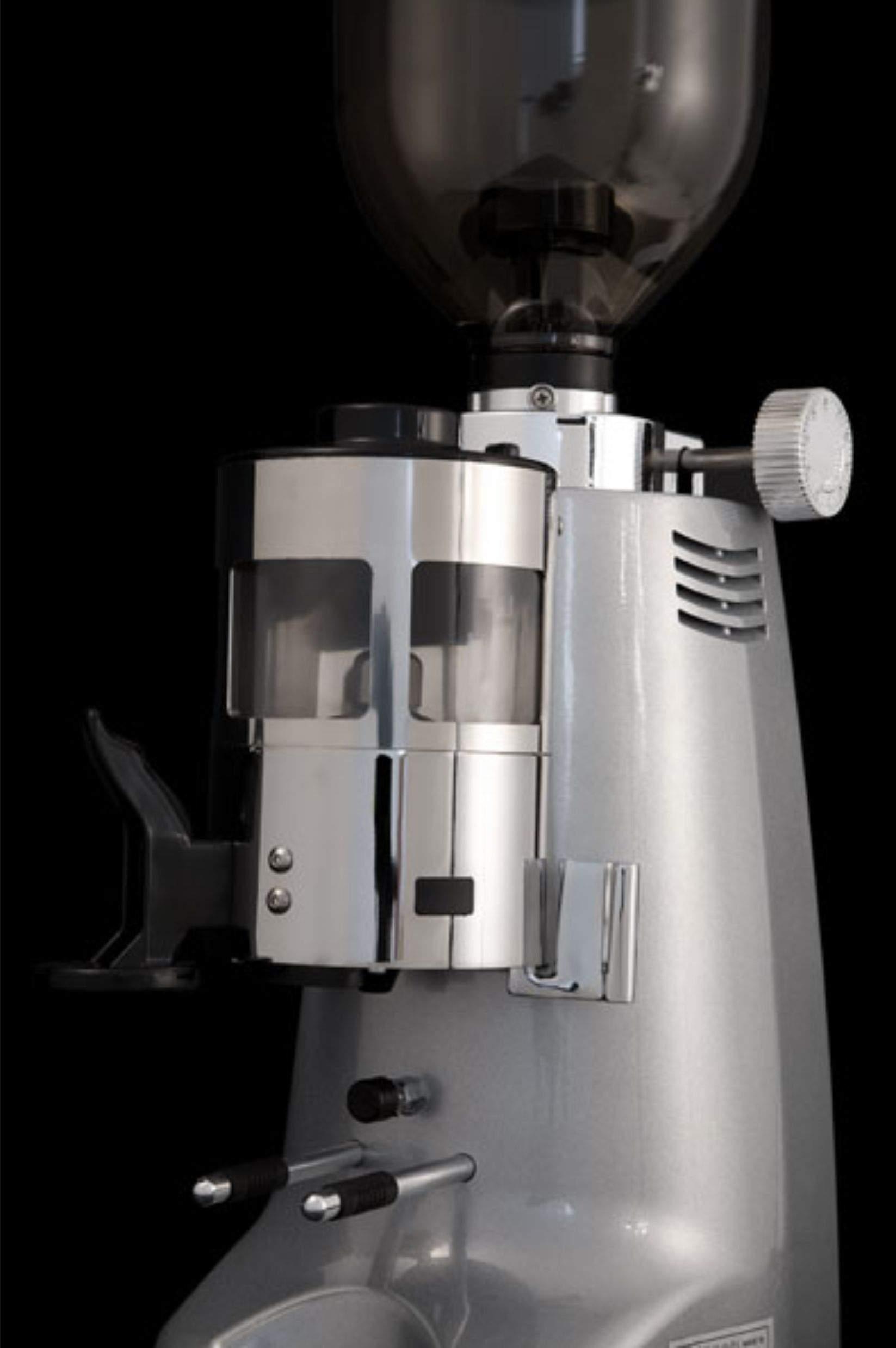 1813 | Кофемолка Brasilia Rossi MAC64 б/у | Coffee Shop