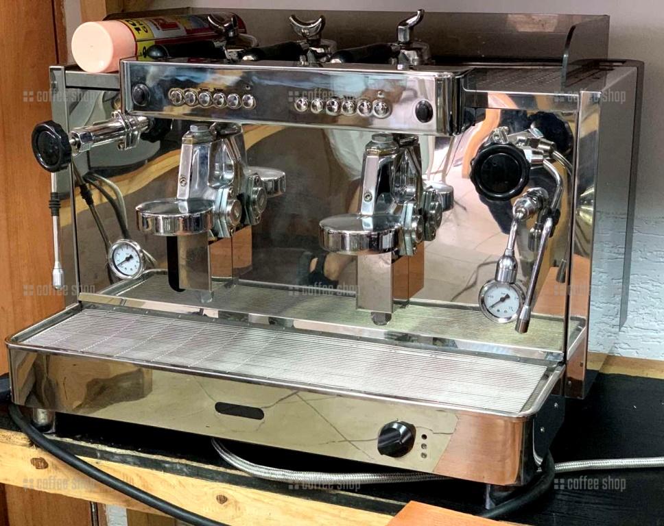 16141 | Кофемашина профессиональная Vibiemme Replica A б/у | Coffee Shop