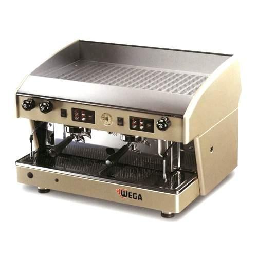 16140 | Кофемашина профессиональная Wega Atlas A б/у | Coffee Shop