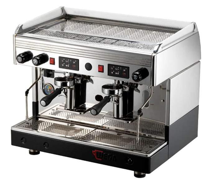 16139 | Кофемашина профессиональная Wega Nova EVD 2 б/у | Coffee Shop