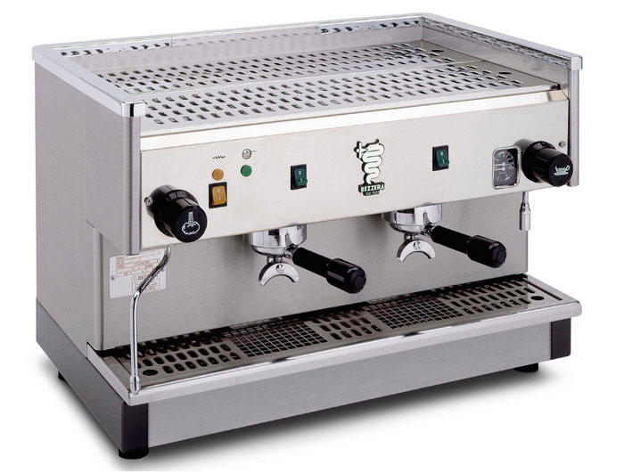 16142   Кофемашина профессиональная Bezzera B2000 P GR б/у   Coffee Shop
