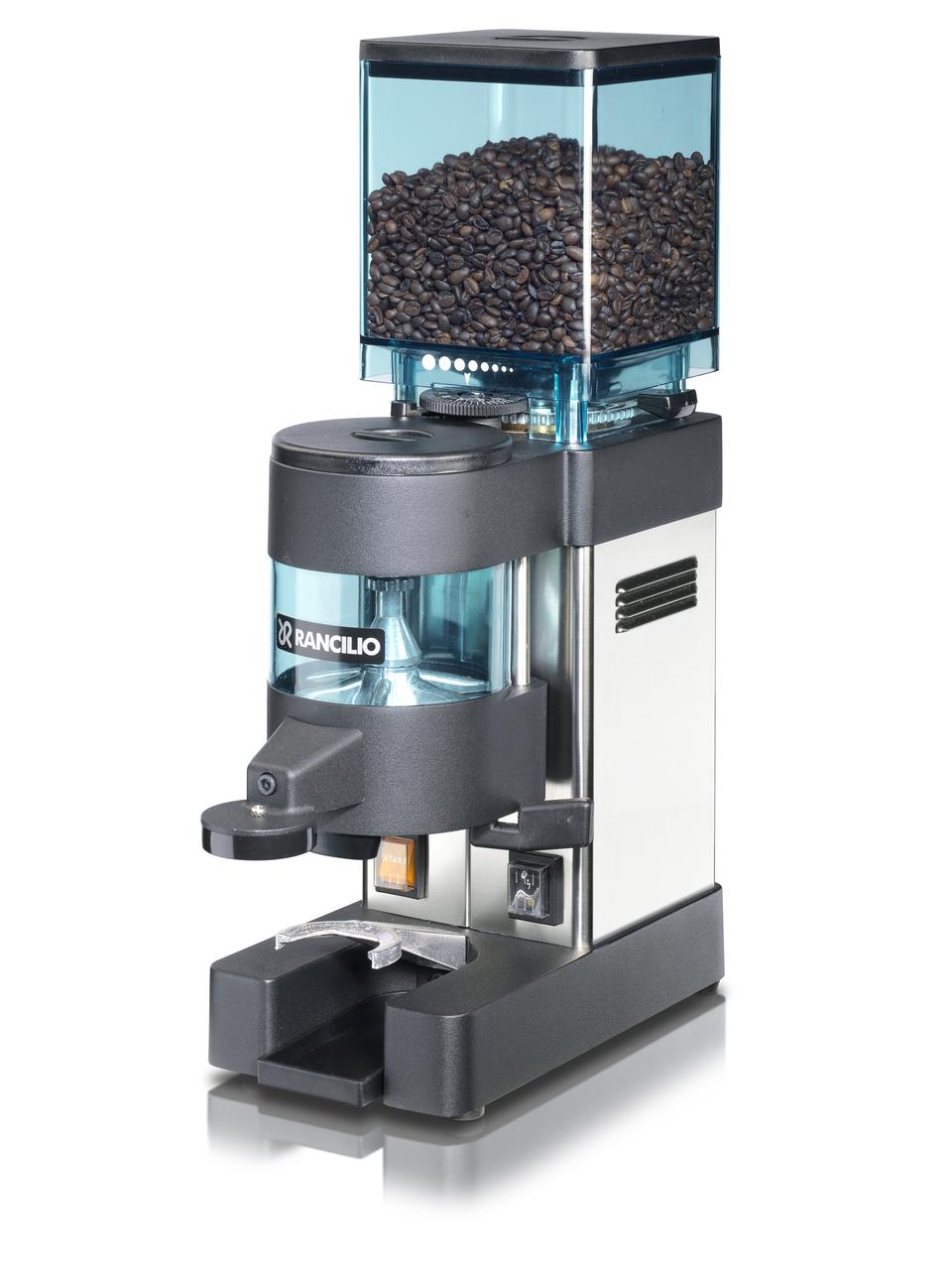 1814 | Кофемолка Rancilio MD50/AT б/у | Coffee Shop