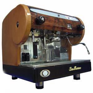 16148 | Кофемашина профессиональная Astoria Lisa SMSA/1 б/у | Coffee Shop