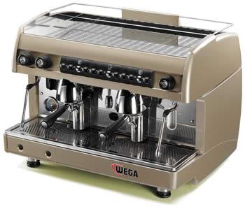 16149 | Кофемашина профессиональная Wega Sphera EPU б/у | Coffee Shop