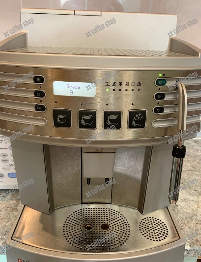 16150 | Кофемашина автоматическая Schaerer Siena б/у | Coffee Shop