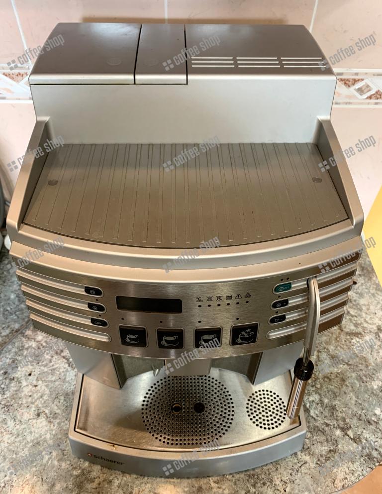 16150 | Кофемашина автоматическая Schaerer Siena б/у