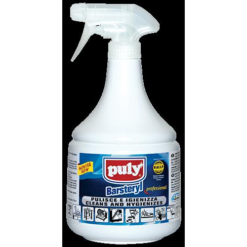 9V878 | Универсальное чистящее средство Puly Caff Barsteryl Cleaning | Coffee Shop