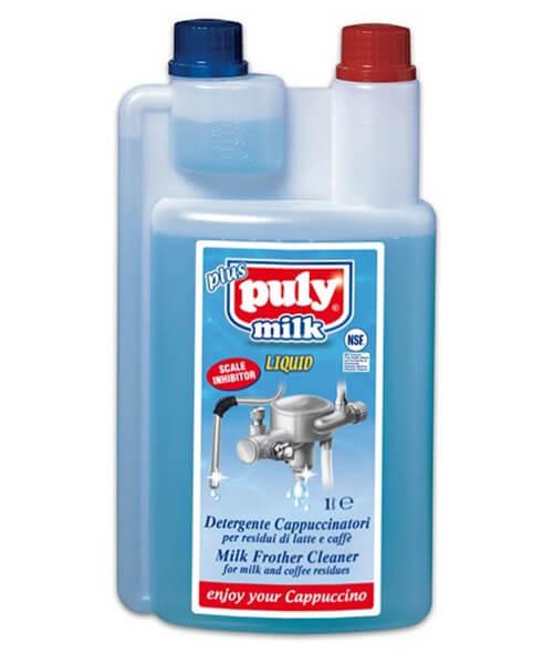 9V552 | Жидкость для промывки молочных систем Puly Milk Plus | Coffee Shop