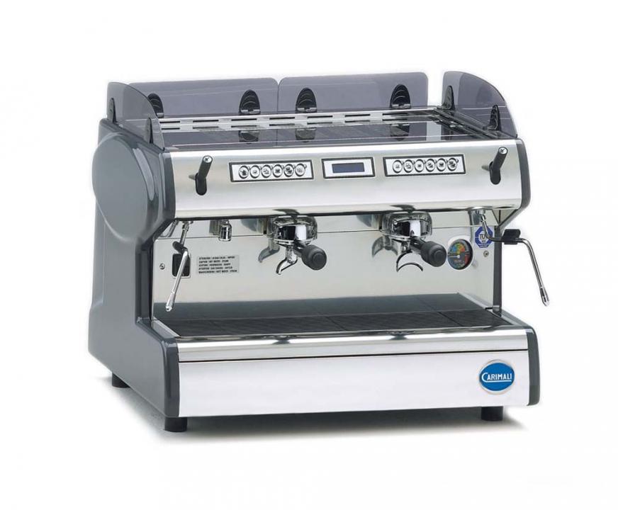 16162 | Кофемашина профессиональная Carimali Tema Style б/у | Coffee Shop