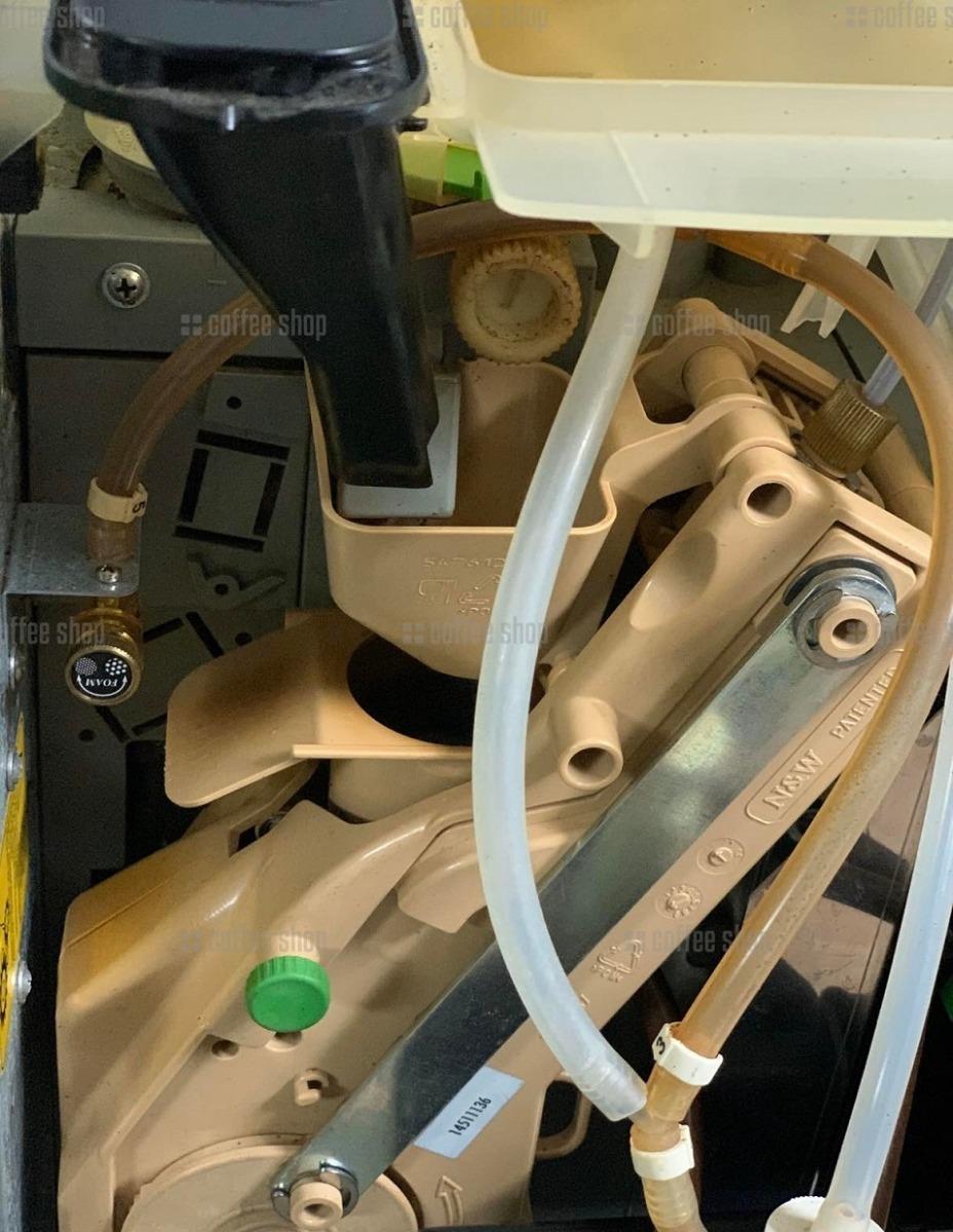16167 | Кофемашина суперавтомат Necta Koro Espresso б/у | Coffee Shop