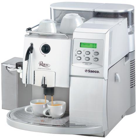 16198 | Кофеварка автоматическая Saeco Royal Professional New б/у | Coffee Shop